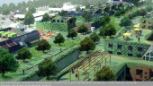 Cliffside Village. This scheme for greening a Scarborough strip mall won the CitiesAlive International Student Design Challenge. Winners were students Dov Feinmesser, Yekaterina Mityuryayeva, Tommy Tso, Aeron Hendershott, Faculty June Komisar, of Ryerson University Architectural Science.