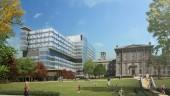 Bridgepoint Hospital and Don Jail building, Toronto
