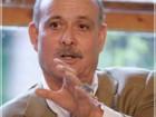 Author Jeremy Rifkin