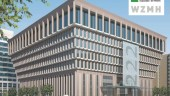Ontario Realty Corporation is renovating the Sears Building in downtown Toronto
