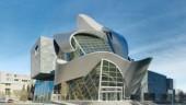 Remodelled Alberta Art Gallery in Edmonton. Photo by Robert Lemermeyer, courtesy AGA.