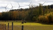 Bear Mountain Wind Park, B.C.