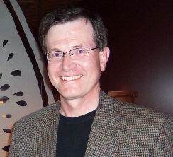 Andrew Steeves, P.Eng.
