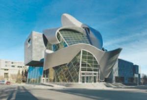 Art Gallery of Alberta, Edmonton.