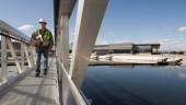 Pine Creek Wastewater Treatment Plant, Calgary. Photo courtesy CH2M HILL