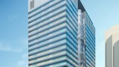Hospital for Sick Kids Research Tower, Toronto.  Image courtesy Diamond and Schmitt Architects