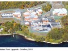 Ravensview Wastewater Treatment Plant, Kingston, upgraded by J.L. Richards & Associates, CEO Willis Chipman Award-winner, 2010
