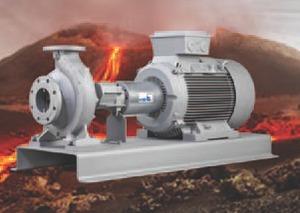KSB Etanorm SYT Pump