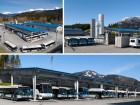Whistler Transit Facility, a design-build project by Omicron.
