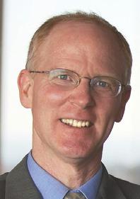 Peter Halsall, chair of Halsall Group