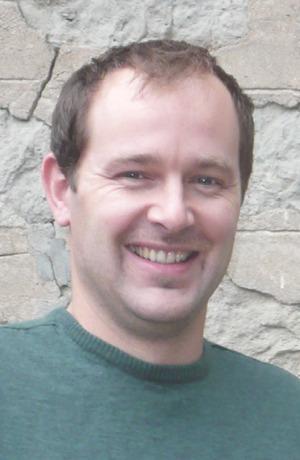 Anthony Spick