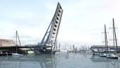 Design for the new Johnson Street Bridge in Victoria, B.C. by Wilkinson Eyre Architects/MMM Group. Image courtesy City of Victoria.