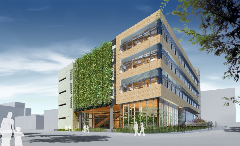 Centre for Research in Sustainability (CIRS), University of British Columbia, Vancouver