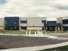 Johnny Bright School. Photo courtesy Barr Ryder Architects