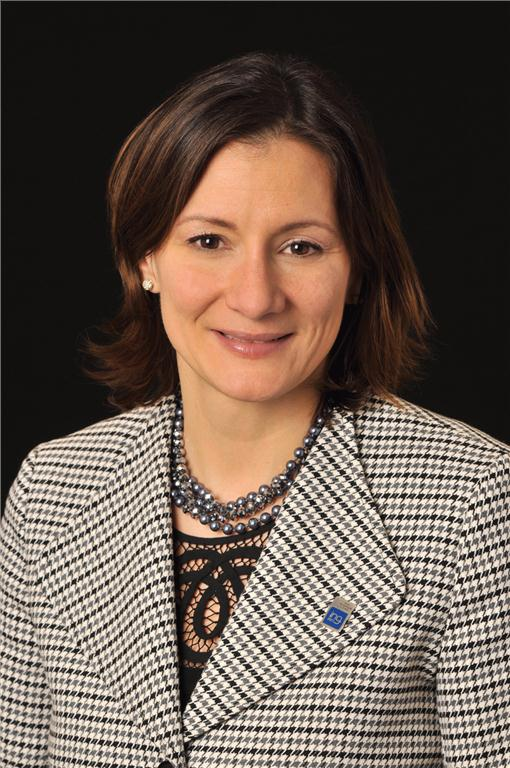 Maud Cohen, ing. Chair of the 2012 Canadian Consulting Engineering Awards Jury