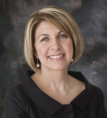 Catherine Karakatsanis, Morrison Hershfield's new COO.