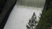 Cleveland Dam.  Wikipedia Commons, Arnold C.