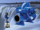 KSB Water Transport Pumps