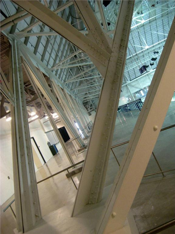 Maple Leaf Gardens Redevelopment as Loblaws and Ryerson University athletic centre. Photo exp Services/CISC Ontario.