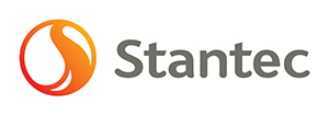 Stantec's new logo.