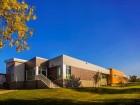 St. Anne's Hospital, Manitoba.