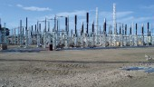 SIEPAC electrical network for EPR, included 15 substations.