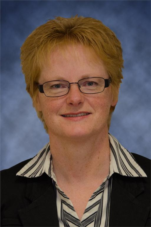 Sandy Bailey, P.Eng.
