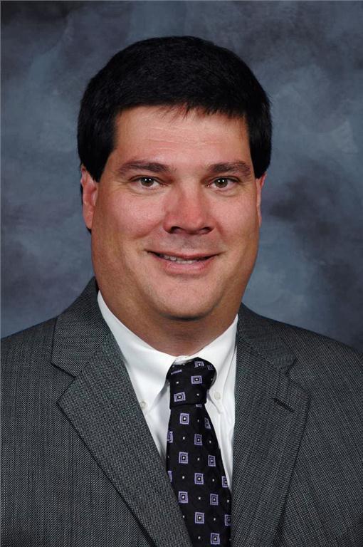 Preston Swafford of SNC-Lavalin.