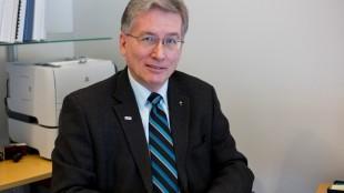 Bill Brant of WSP.