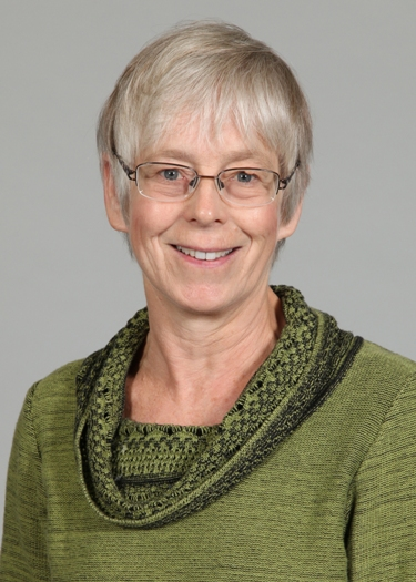Anne Poschmann, P.Eng.