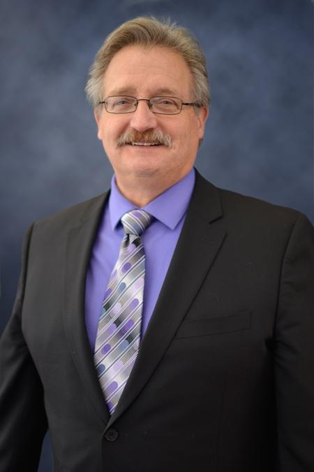 Bryan Petzold of Associated engineering