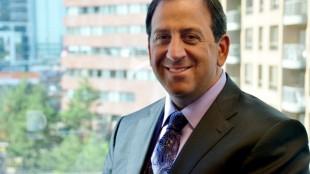 Sandro Peruzza of OSPE.