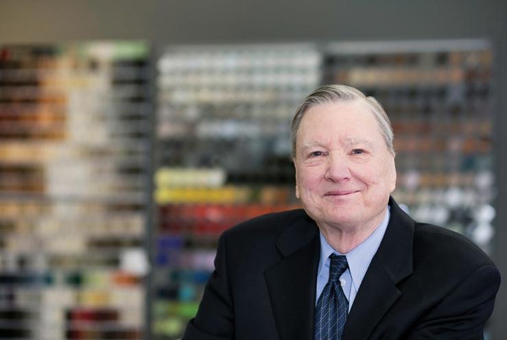 Neal Irwin, IBI Group.