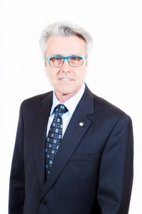 André Rainville, new president and chief executive officer of the Quebec association of consulting engineers, or AICQ (to be renamed AFG).