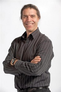Martin Roy