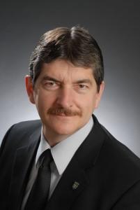 Guy A. Cormier.