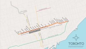 Eglinton Crosstown LRT, Toronto. Image: Metrolinx.