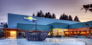 Westhills Recreation Centre, Langford, B.C. Photo: Accent Refrigeration.