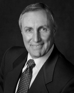 Dale Craig, P.Eng., winner of the 2015 Beaubien Award from ACEC/AFIC-Canada.