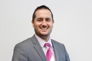 Dr. Ryan Falconer, Arup Canada.