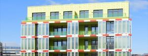BIQ building, Amsterdam. Image: IBA Hamburg.