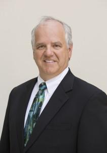 Ken Murray of Parsons.