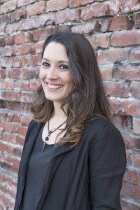 Tijana Smiljanic, McElhanney.
