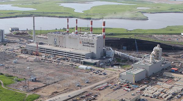 Carbon capture ingredient raising costs in Estevan ...