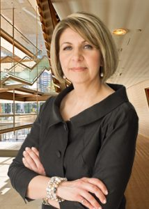 Catherine Karakatsanis, Morrison Hershfield.