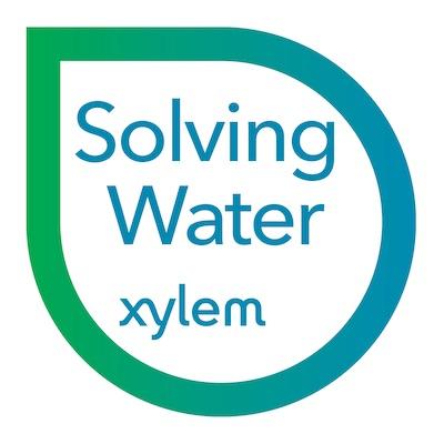 Solving Water logo