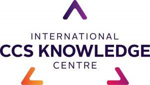 International CCS Knowledge Centre logo