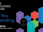 The Buildings Show: Thank You For Attending