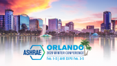 ASHRAE Winter Conference logo