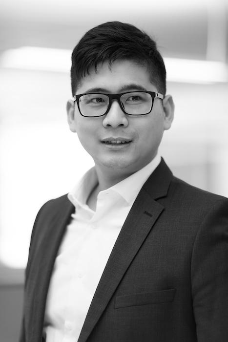 Jonas Liang